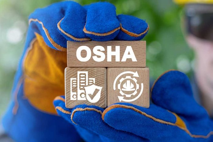 Employers Beware! OSHA May Override CDC Mask Guidelines