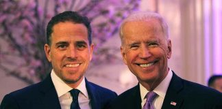 Hunter Biden Still Owns Stake in Chinese Companies, Despite Promises to Sell
