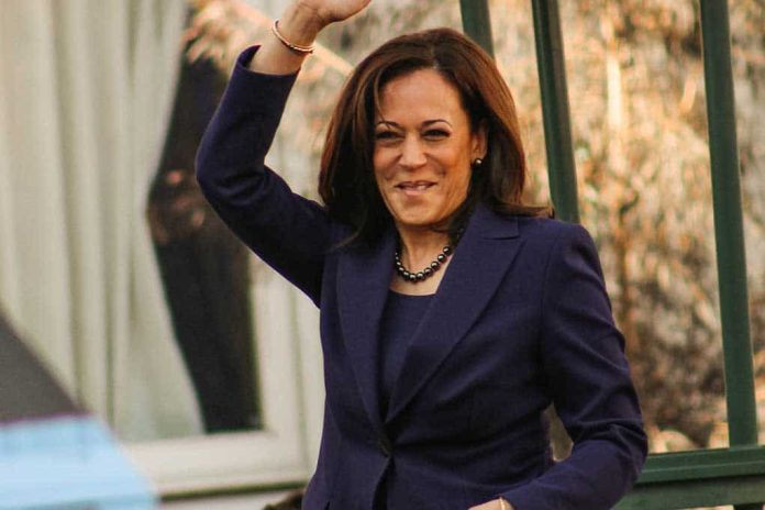 Kamala Frames the Pandemic as Opportunity for the Left