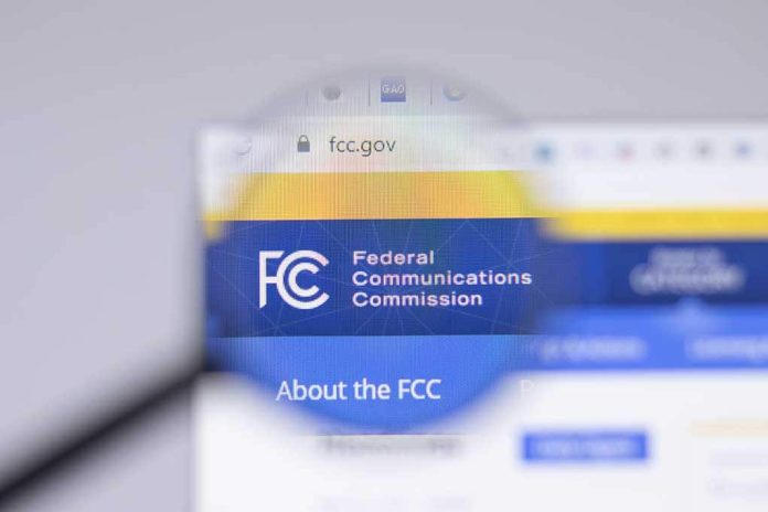 FCC Asked to Silence Local News