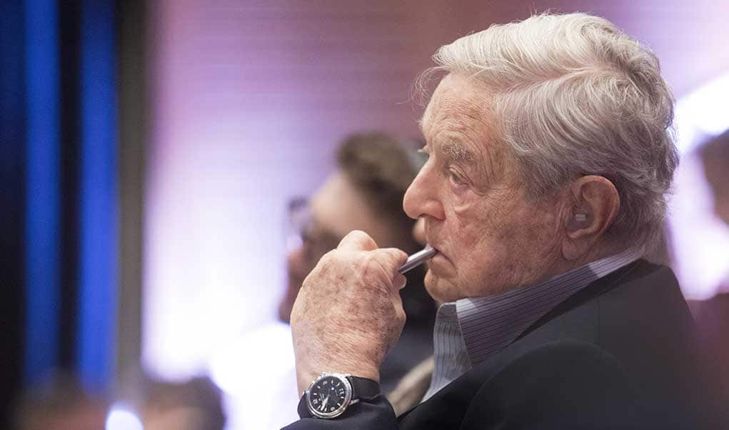 George Soros Now Pushing Bitcoin as the New Gold