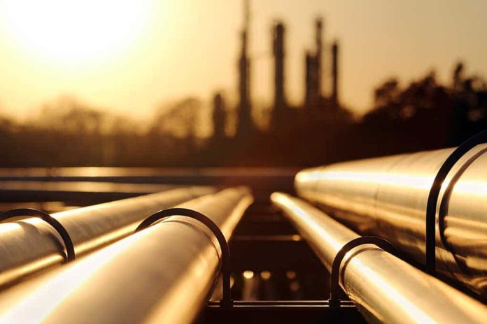Cyberattack Shuts Down Biggest Gas Pipeline in America