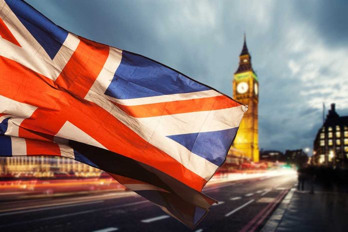 UK to Begin Ripping Out CCP Linked 5G Network