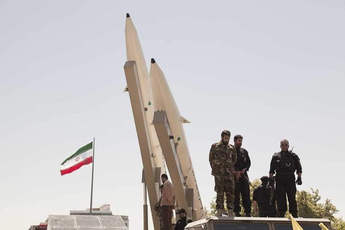 Investigators Reveal Iran Is Now a Very Real Bomb Threat