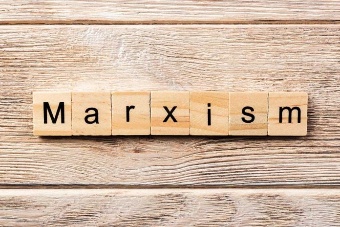 Critical Race Theory Tied to Marxist Group