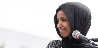 Ilhan Omar Wants to Bring Socialism to the Cafeteria