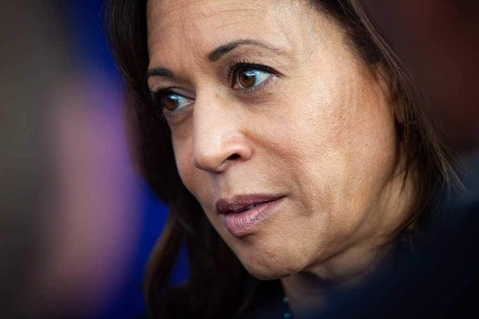 Kamala Harris Central American Tour Turning Into Disaster