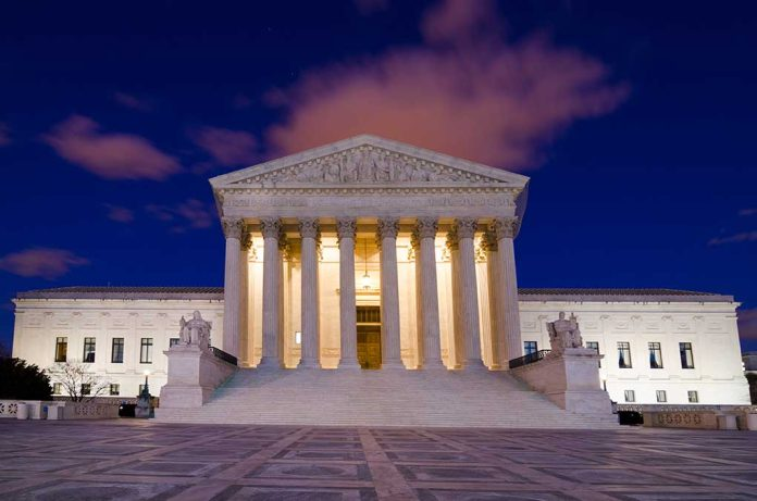 Supreme Court Overwhelmingly Upholds Obamacare Legality