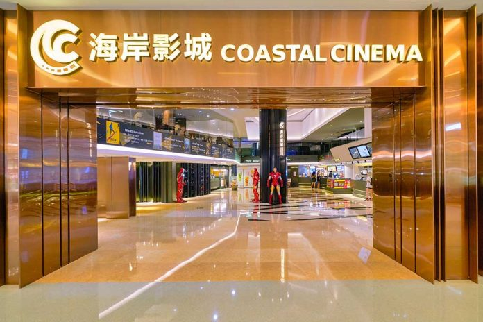 John Cena Sees Box Office Crash In China Despite Caving To Their Regime