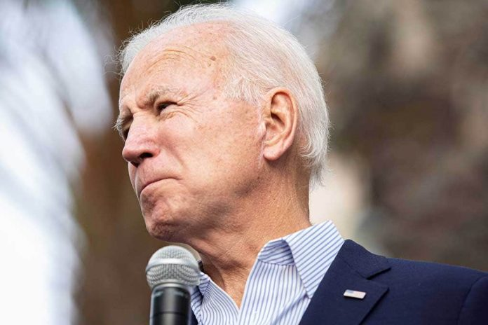 New Poll Shows Majority of US Thinks Biden Is Encouraging Illegal Immigration