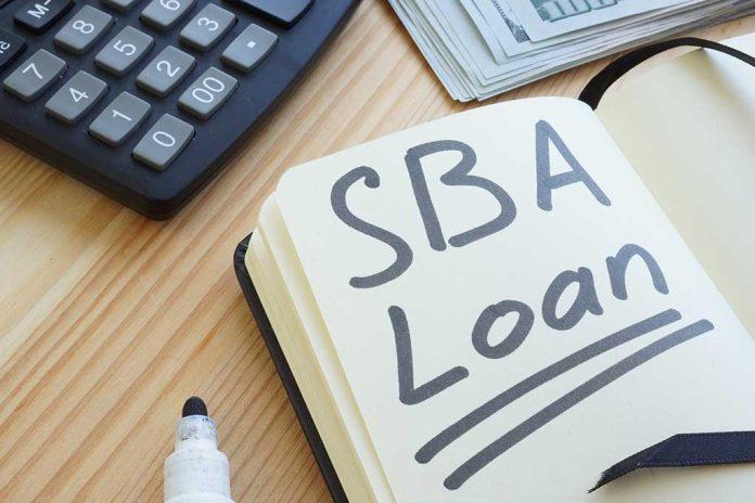 Courts and SBA Decimate Restaurant Funding