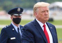 Trump to Visit Border During Crisis as Kamala Harris Turns Her Back on America