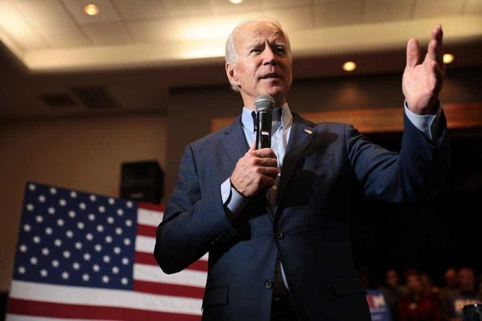 Biden Slammed Over Lack of Transparency in Meeting With World Leader