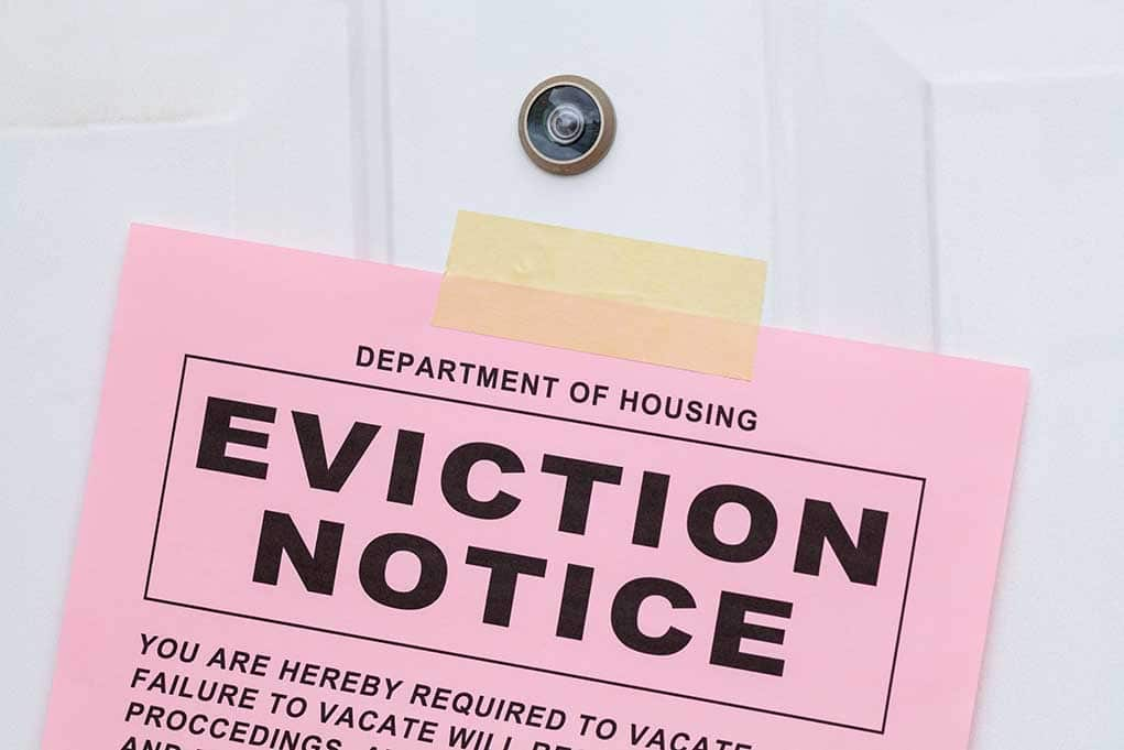 Supreme Court Rejects Hearing on Eviction Moratoriums