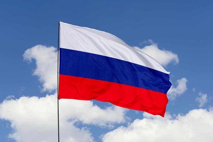 Russia Drops US Dollar From Its Wealth Fund