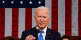 Joe Biden Threatens Americans in Angry Rant About Going Against the Government