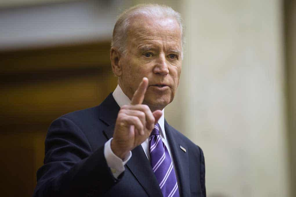 Inflation Starting to Put a Dent in Biden's Approval Ratings