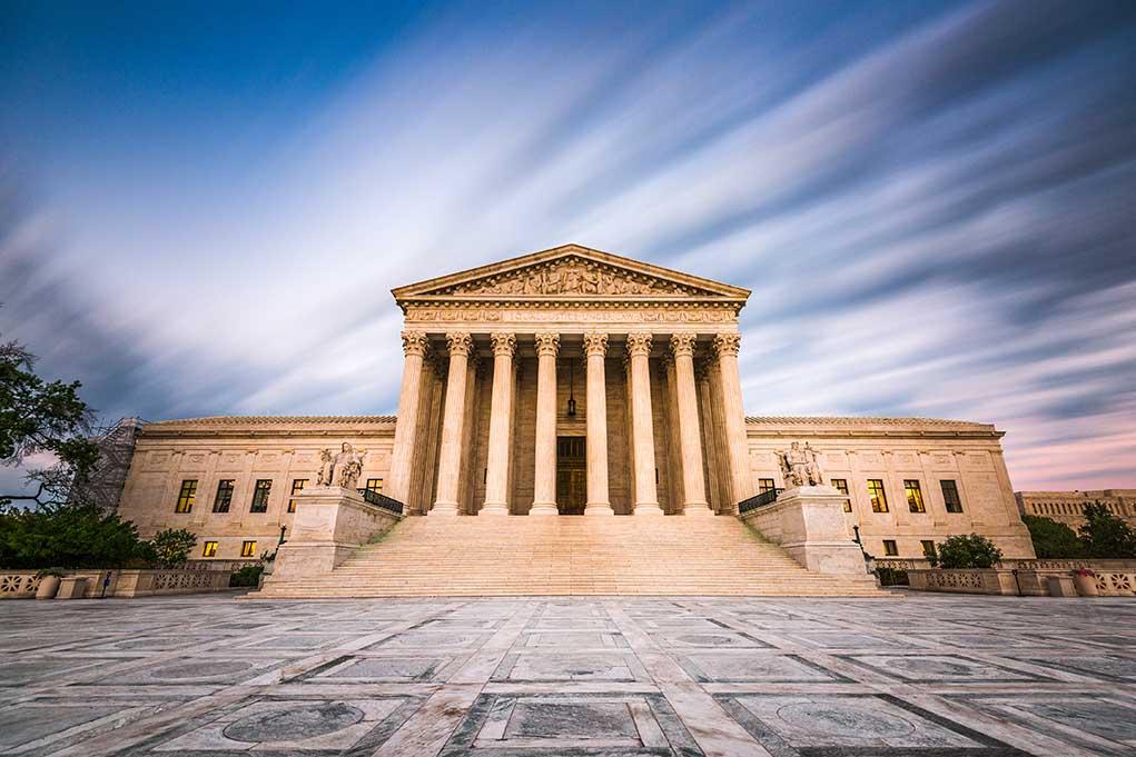Are Democrat Threats Impacting Supreme Court Rulings?