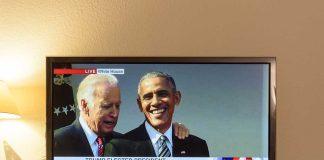 Barack Obama Says Joe Biden Is Basically His Third Term