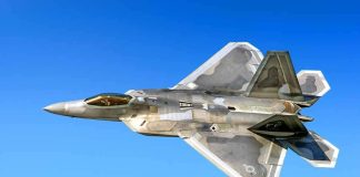 US Deploys Fighter Jets After Threat by Russia