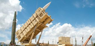 Joe Biden Cutting Back America's Missile Systems In Middle East As Iran Gets New Radical Leader