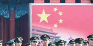 """Chinese Plan to Infect World With """"Powerful Weapon"""" of Communism"""