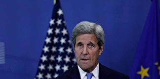 Is Kerry's Russia Trip Really About Climate Change?