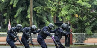 EPA Challenged on Out of Control Armed Raiding Power