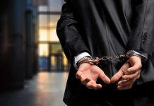 Arrest Warrant Issued For Democrat Leader