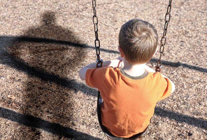 BLM Leader Accused of Abusing 62 Children -- Still Has School Board Job