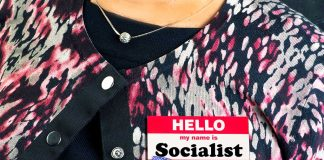 Proxy Battle Ensues for the Future of Socialism in America