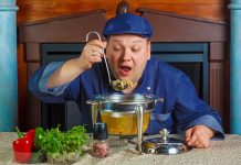 5 Totally Weird State Food Laws