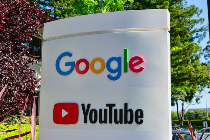 Google Has World Leader's Videos Deleted for