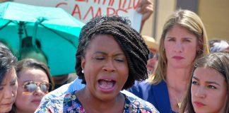 Ocasio-Cortez Goes Dark As Democrat Socialists Of America Back Cuban Communists