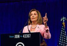 Nancy Pelosi Gives Insane Reason She Hurled Verbal Abuse At Kevin McCarthy