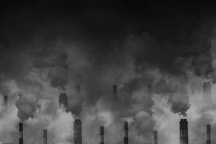 Democrats Unveil New Polluter Import Tax