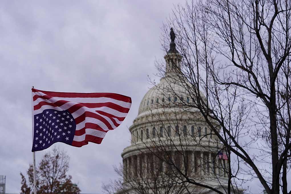 Senate Democrats Confirm Socialist Deal Reached