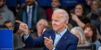 Biden Cozies Up to Iran After They Have Protesters Slaughtered