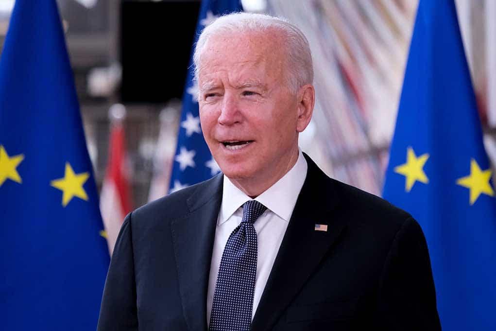 Wishy Washy Biden Now Supports Refunding Police