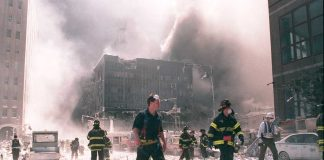 9/11 Families Fed Up With Comparisons to Capitol Hill Riot