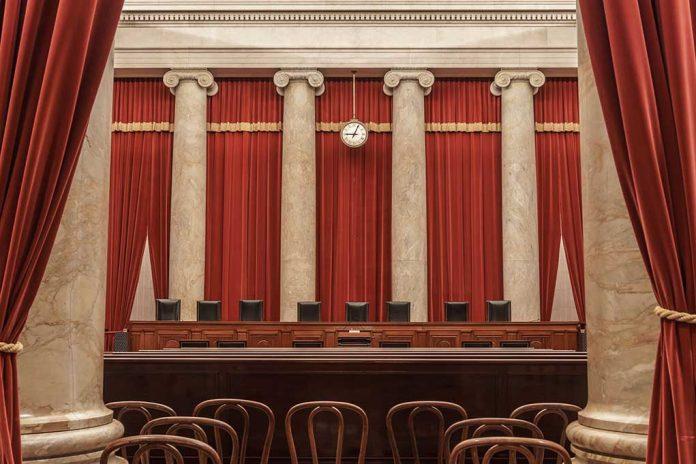 Supreme Court Commission Disappoints Democrats