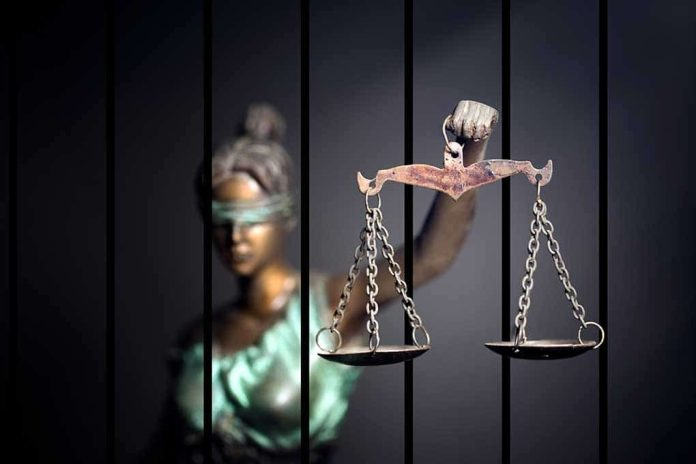 Two Systems of Justice Emerge