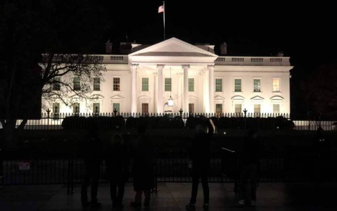 Did the Establishment Turn on Biden?