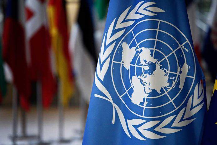 Nikki Haley Warns That UN Is Preparing to Prop Up Taliban
