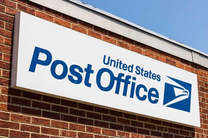 U.S. Postal Workers Union Goes After Joe Biden's New Mandate