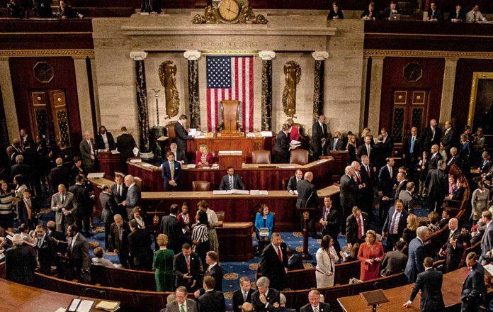 US Senate Votes to Ban Critical Race Theory