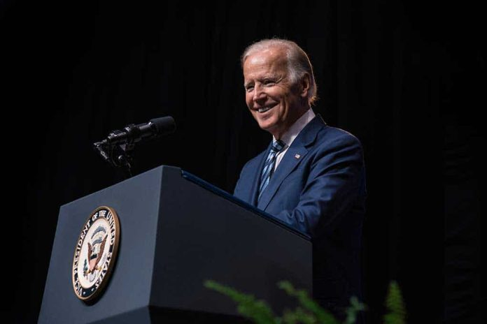 Joe Biden Admits His Actions Are Probably Illegal, But Will Do it Anyway