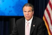 NY AG Findings: Governor Cuomo Did Engage in Conduct Constituting Harassment