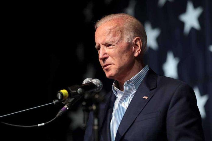 Joe Biden Admits US May Have Given Kill Lists to Taliban