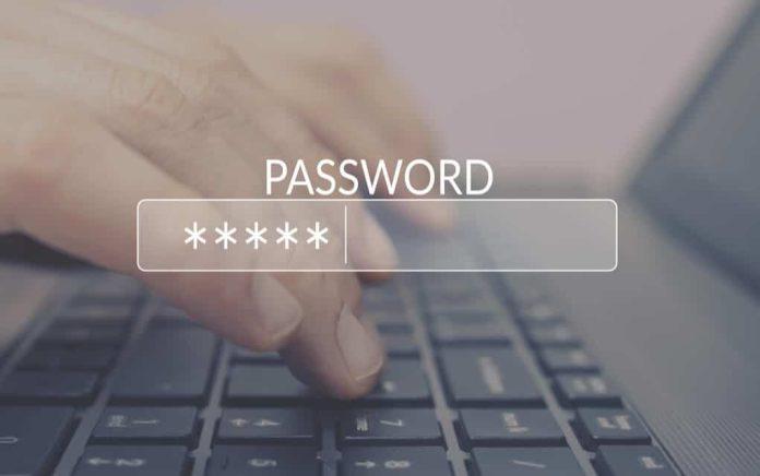 Investigators Called In After Voting Machine Passwords End Up Online